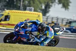#1 Suzuki Endurance Racing Team SERT, Suzuki: Vincent Philippe, Etienne Masson, Alex Cudlin