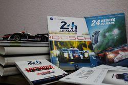 L'annuel des 24 Heures du Mans