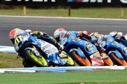Brad Binder, Ambrogio Racing