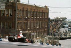 Clay Regazzoni, Ferrari 312T