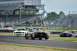 #78 TA4 Ford Mustang, Andrew Entwistle, Phoenix Performance
