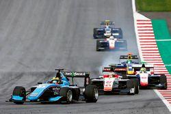 Alessio Lorandi, Jenzer Motorsport, Raoul Hyman, Campos Racing