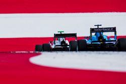 Dorian Boccolacci, Trident, Alessio Lorandi, Jenzer Motorsport