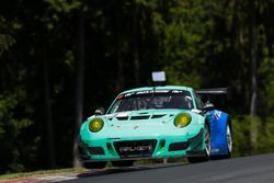 Klaus Bachler, Robert Renauer, Falken Motorsport, Porsche 911 GT3 R