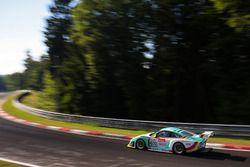 Eberhard Baunach, Wolfgang Kaufmann, Porsche 911 K3