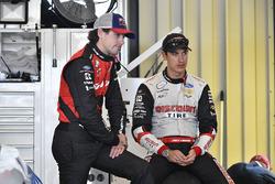 Ryan Blaney, Team Penske Ford, Joey Logano, Team Penske Ford
