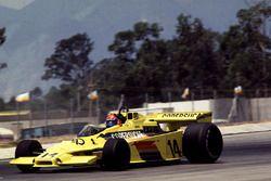 Emerson Fittipaldi, Fittipaldi F5A Ford