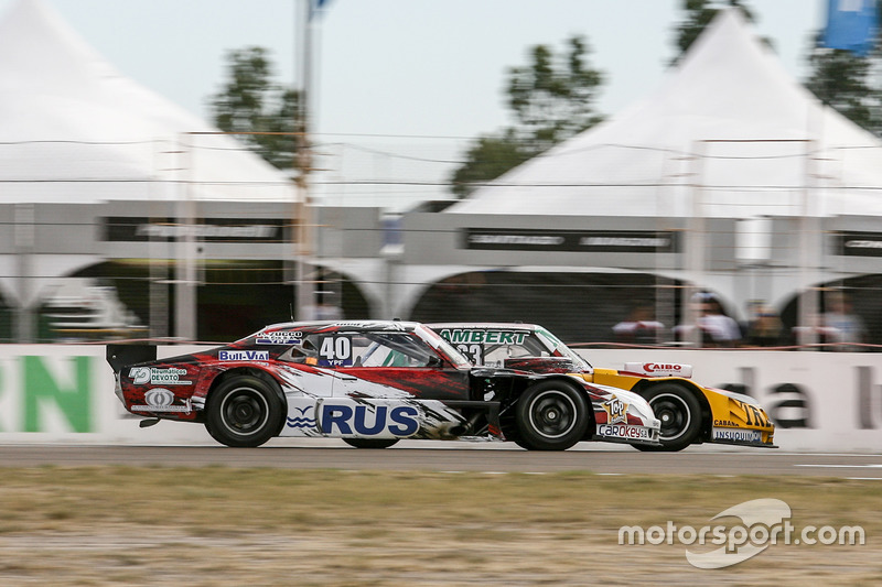 Christian Dose, Dose Competicion Chevrolet, Prospero Bonelli, Bonelli Competicion Ford