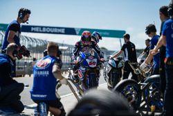 Michael van der Mark, Pata Yamaha Racing