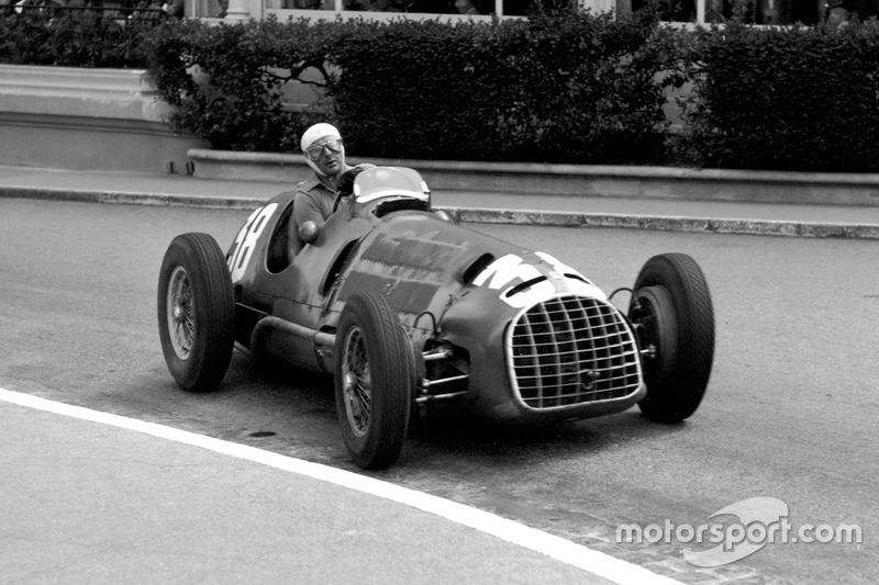 1950年:フェラーリ125