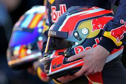 Шлем Даниила Квята, Scuderia Toro Rosso