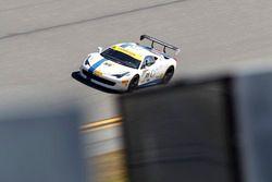 Chris Cagnazzi, Ferrari of Long Island