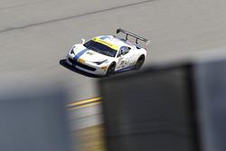 Chris Cagnazzi, Ferrari de Long Island