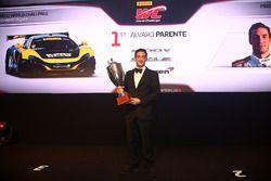 Pirelli World Challenge Şampiyonu, Alvaro Parente