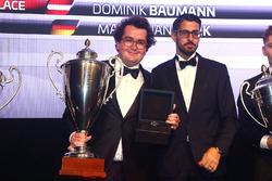 2016 Copa Sprint todos los pilotos, Enzo Ide, campeón