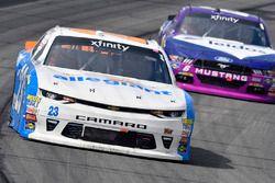 Спенсер Галлахер, GMS Racing Chevrolet