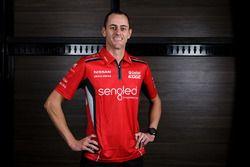 David Wall, Nissan Motorsports