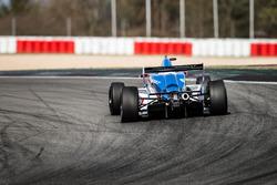 Julia Pankiewicz, Mark Burdett Motorsport