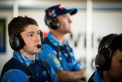 Stefan Millard, Garry Rogers Motorsport, Teammanager
