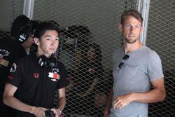 Jenson Button, Daisuke Nakajima,16 MOTUL MUGEN NSX-GT