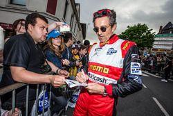 #34 Race Performance Oreca 03R, Judd: Nicolas Leutwiler