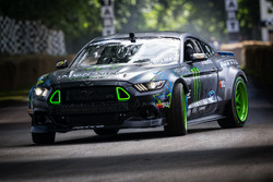 Ford Mustang RTR - Vaughn Gittin Jr.