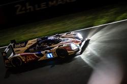#41 Greaves Motorsport Ligier JSP2 Nissan: Memo Rojas, Julien Canal, Nathanael Berthon