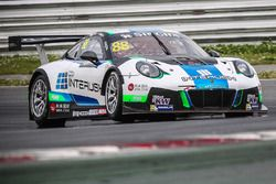 #88 Craft Bamboo Racing Porsche Porsche 911 GT3 R: Richard Lyons, Frank Yu