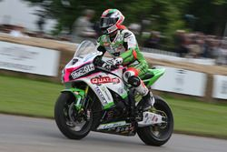 James Hillier, Kawasaki ZX-10R
