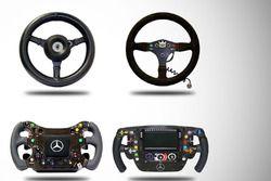 F1 direksiyon evrimi