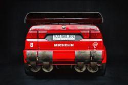 Alfa Romeo 155 V6 TI Q4