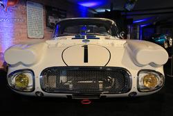 1960 Corvette Cunningham