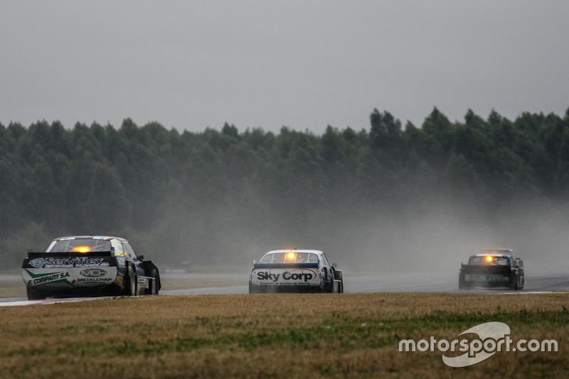 Jose Savino, Savino Sport Ford, Laureano Campanera, Donto Racing Chevrolet, Martin Ponte, Nero53 Racing Dodge
