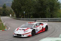 Bruno Jarach, Lamborghini Huracan GT