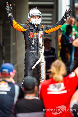 Winnaar Will Davison, Tekno Autosports Holden