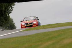 #55 Jeff Smith, Eurotech Racing, Honda Civic