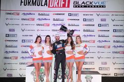 Podium : Chris Forsberg, Champion Formula Drift 2016
