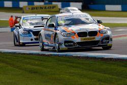 Sam Tordoff, West Surrey Racing, Warren Scott, Subaru Team BMR