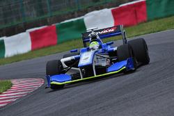 William Buller, Kondo Racing