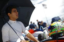Джехан Дарувала, Josef Kaufmann Racing