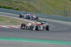 Maximilian Günther, Prema Powerteam Dallara F312 – Mercedes-Benz