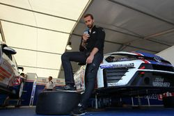 Mikhail Grachev, Liqui Moly Team Engstler, Volkswagen Golf GTI TCR