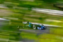 Ryan Tveter, Carlin Dallara F312 – Volkswagen