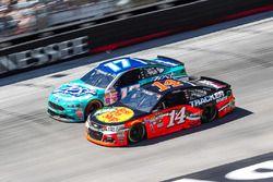 Ty Dillon, Stewart-Haas Racing, Chevrolet