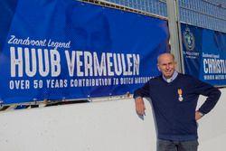 Huub Vermeulen, voorzitter Stichting DNRT