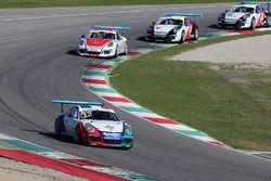 Alessio Rovera, Ebimotors - Verona, in testa al gruppo