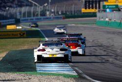 Felix Rosenqvist, Mercedes-AMG Team ART, Mercedes-AMG C 63 DTM DTM.