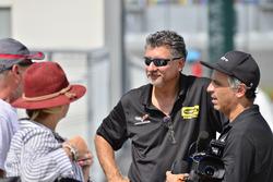 Martin Arnaud of Hubbell Racing