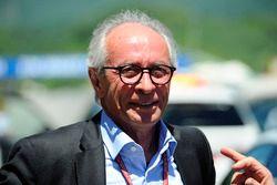FIM President VitoIppolito