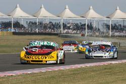 Nicolas Bonelli, Bonelli Competicion Ford, Martin Ponte, Nero53 Racing Dodge